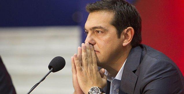 Yunanistan'da erken seçim kararı