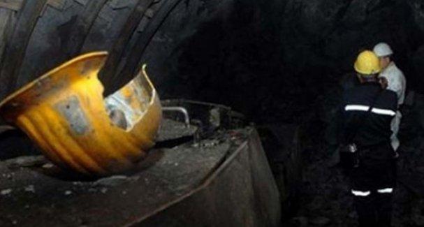 Çorum'da iş cinayeti: Bir işçi hayatını kaybetti