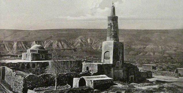 1915'te Cizre'de ne yaşandı?