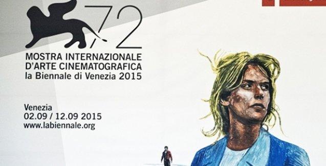 72. Venedik Film Festivali başlıyor