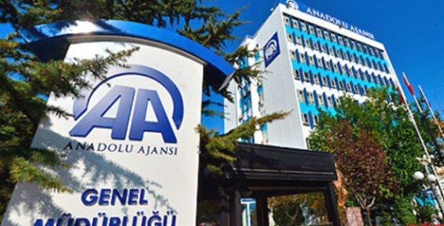 Anadolu Ajansı muhabirleri sosyal medyadan katliam çağrısı yaptı!