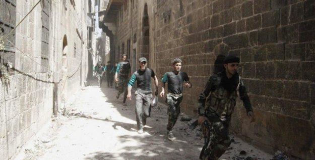 ABD, 'eğit-donat'tan IŞİD'e karşı savaşanların sayısını açıkladı: 4 yada 5 kişi