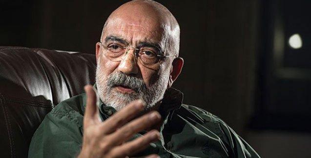 Ahmet Altan'dan CHP'ye: Bu oyuna düşecek misiniz gerçekten?