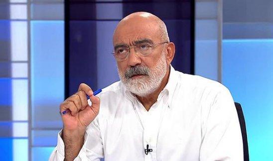 Ahmet Altan: Niye bu ülkenin çocukları AKP seçim kaybettiği için ölüyor?
