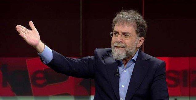 Ahmet Hakan'dan İhsan Özkes'e: Acınası bir politik fırıldaksın