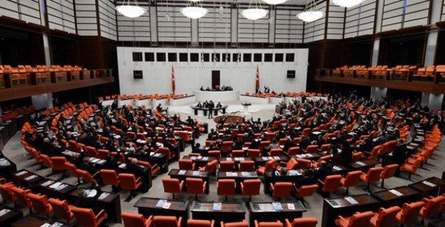 AKP- SP ittifak görüşmeleri başladı