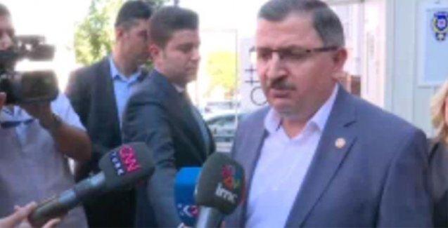 AKP'ye göre taşımalı oy demokrasinin gereğiymiş!