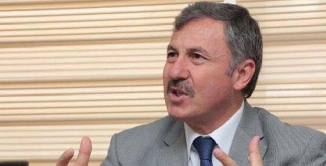 AKP'li Özdağ'dan HDP'ye destek veren 100 aydına: Yargılanacaksınız
