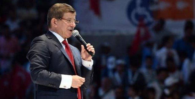 AKP'nin 50 kişilik MKYK listesi belli oldu