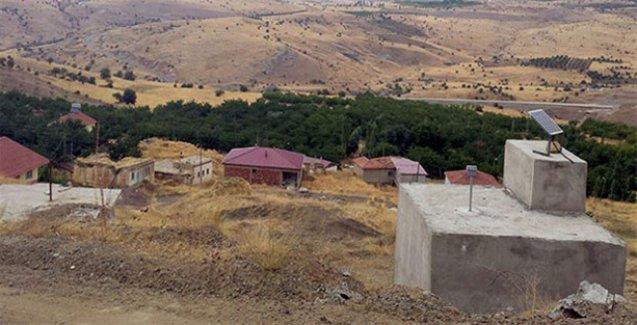 Alevilerin yaşadığı mahallede 15 gündür içme suyu yok