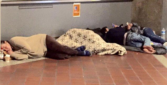 Almanya: Mülteci alımı konusunda kapasitemizi aştık