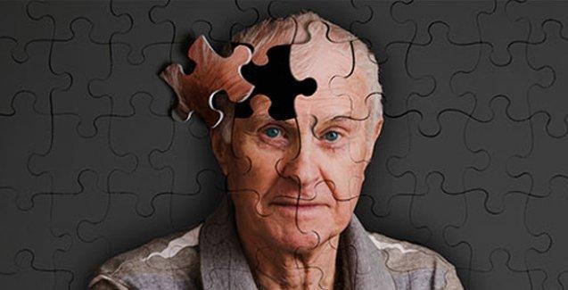 Alzheimer'ın 10 sinyali