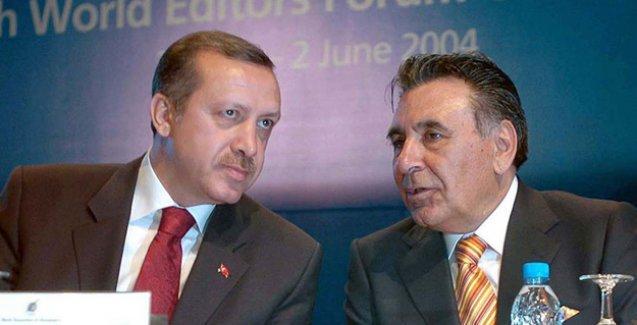 Aydın Doğan'dan Erdoğan'a mektup: Doğma büyüme, katıksız milliyetçiyim