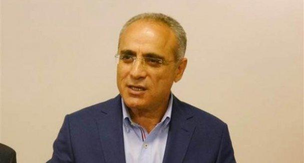 Bakan Topçu: HDP'li bakanlar azledilmeli