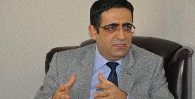 Baluken: Erdoğan tek tek sandıklarla uğraşacağına YSK'yı Saray'a taşısın