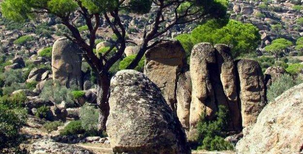 Beşparmak Dağları'nın Milli Park olması için 40,000 imza toplandı