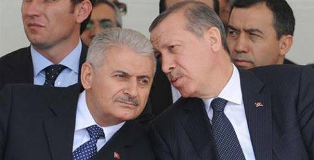 Yıldırım AKP Genel Başkanlığı'na aday iddiası