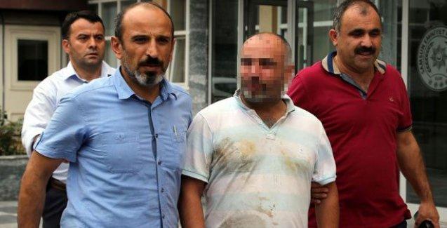 Bisiklet tamircisine Erdoğan'a hakaretten gözaltı