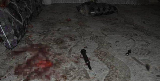 Bismil'de bir çocuğun yaşamını yitirdiği Şimşek ailesinin evini kim bombaladı?