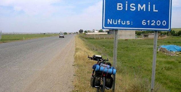 Bismil'de üç günde üçüncü ölüm