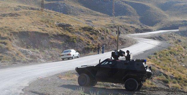 Bitlis'te bazı alanlar 2016 yılının Mart ayına kadar 'güvenlik bölgesi' ilan edildi