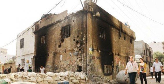 Cizre'de '3 mahallede 1 Kasım'da sandık kurulmasın' kararı tek imzayla verilmiş