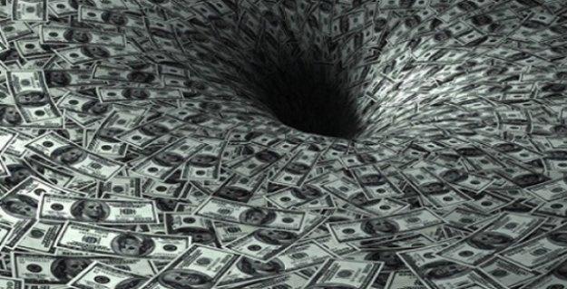 Bütçe savaşa gitti: 8 ayda 1.8 milyar savaşa, 1.1 milyar örtülü ödeneğe
