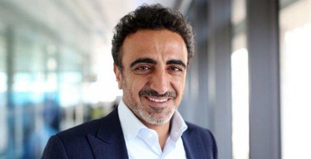 Chobani'nin CEO'su Hamdi Ulukaya: Türkiye'den Kürt olduğum için kaçtım