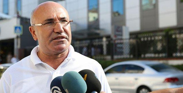 CHP'den talep: AKP'nin 'Haydi Bismillah' şarkısı yasaklansın
