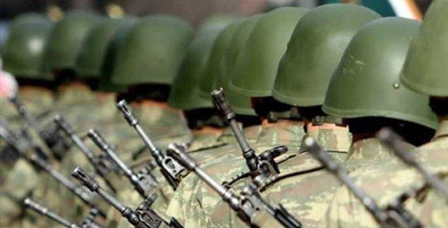 CHP'nin tezkere kararı belli oldu