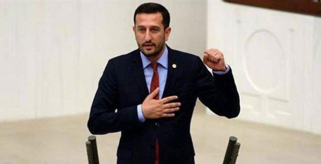 CHP'den Erdoğan hakkında 'Vatana ihanet' iddiasıyla suç duyurusu