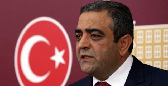 CHP'li Tanrıkulu: Bakan ve Başbakan yalan söylüyor, Cizre'de 14 sivil öldü