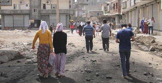 Cizre'de 23 köye de sandık kurulmayacağı ortaya çıktı