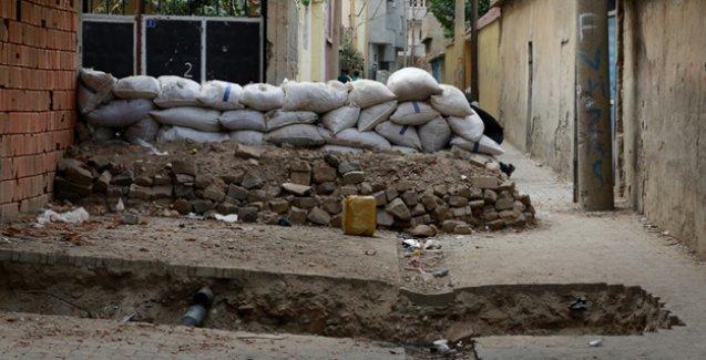 Livorno'dan Kürtlerin 'özyönetim'ine destek: 'Kobani'deki gibi zaferle sonuçlanacak'