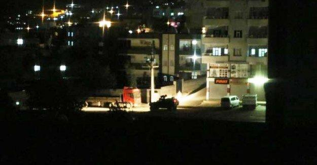Cizre'de bir çocuk daha vurularak öldürüldü
