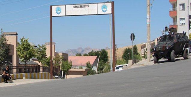 Cizre'de sokağa çıkma yasağı uzatıldı