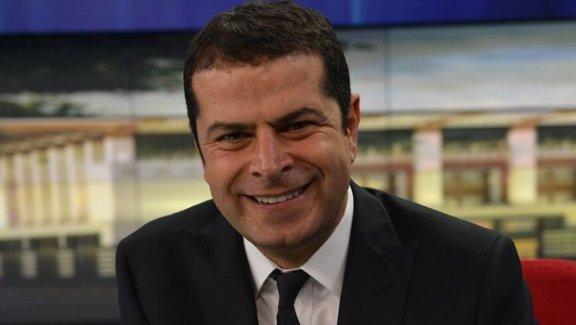 Cüneyt Özdemir'den soruşturmaya tepki: Röportaj yaptığı kişiler gazetecilere mi zimmetleniyor?