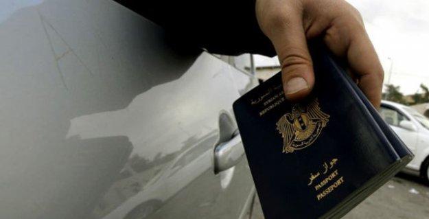 Daily Mail'in haberi: Türkiye'de IŞİD militanlarına sahte pasaport satılıyor
