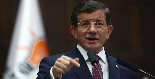 Davutoğlu: Cizre'de yasak bitmesi gerektiği zaman bitecek