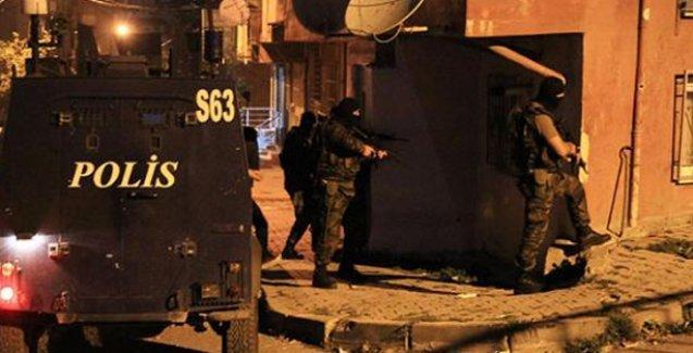 Dersim'de çatışma: 1 polis hayatını kaybetti