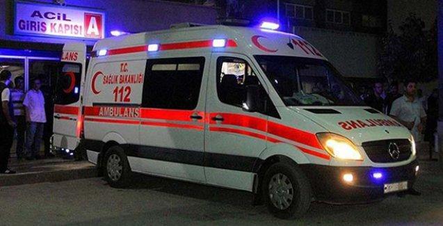 Dersim'de çatışma: Bir binbaşı hayatını kaybetti