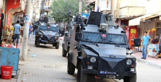 Diyarbakır'da polis 13 yaşındaki çocuğu öldürdü