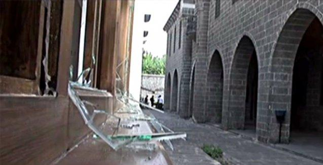 IŞİD Musul'da son kiliseyi de yıktı
