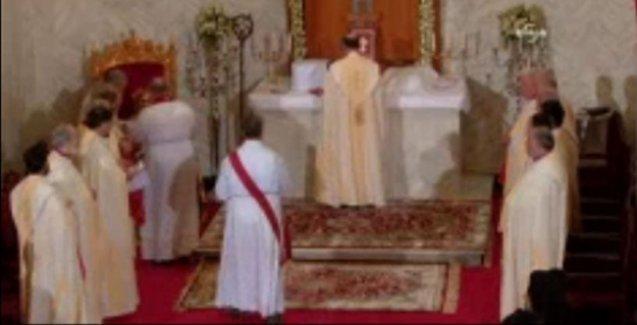 Dünya Asurileri Patrikliği, 80 yıl sonra tekrar Erbil'de