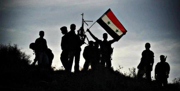 El Nusra esir aldığı 50 Suriye askerini kurşuna dizdi