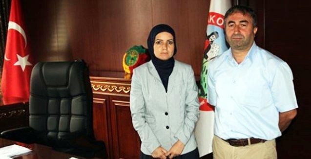 Elazığ Karakoçan'da DBP'li belediye olmak: Eşbaşkanların biri Alevi biri Sünni