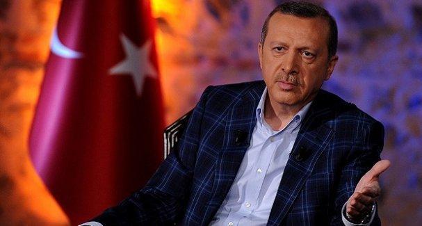 Erdoğan: 400'ü bir siyasi parti yakalamış olsaydı bugün durum farklı olurdu