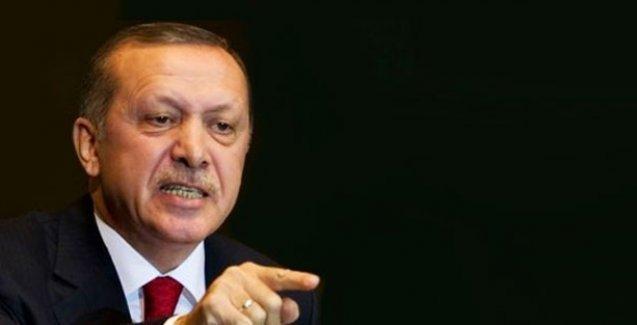 'Tarafsız' cumhurbaşkanı yine HDP'yi hedef aldı