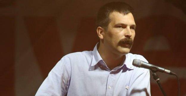 Erkan Baş: 20 Kasım mitingi başlangıçtı, eylem birlikteliklerine devam edelim