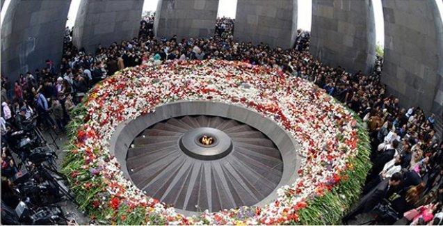 """""""Ermeni Soykırımı'nı inkar yasası"""" yeniden Fransa gündeminde"""